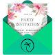 Invitation maker & Card design by Greetings Island Apk