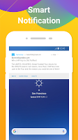screenshot of Email - Fast & Smart email for any Mail