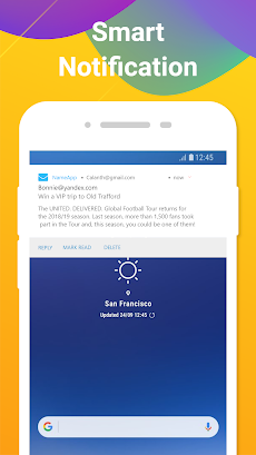 Email - Fast & Smart email for any Mailのおすすめ画像5