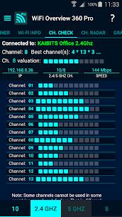 WiFi Overview v4.69.03 Mod APK 3