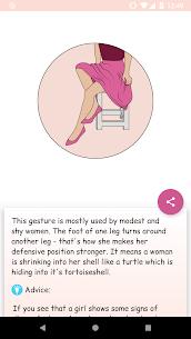 Body language Mod Apk (Pro Features Unlocked) 2