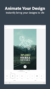 Adobe Spark Post: Graphic Design & Story Templates 12