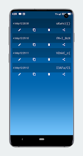 Password Generator For Android 3