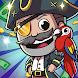 アイドル海賊タイクーン - Androidアプリ
