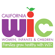 California WIC App