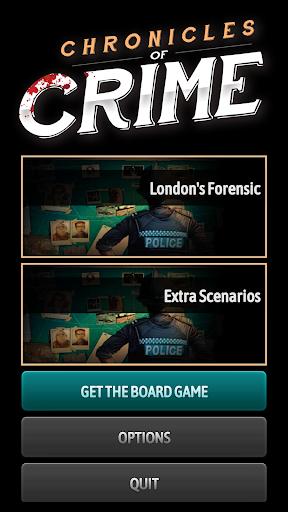Chronicles of Crime 1.3.5 Screenshots 3