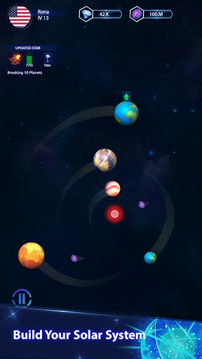 Universe Master - Break The Earth 626 screenshots 2