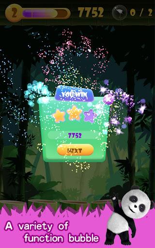 Panda Bubble Shooter screenshots 13