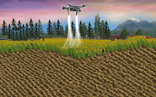 Real Farm Town Farming tractor Simulator Game 1.1.7 screenshots 21