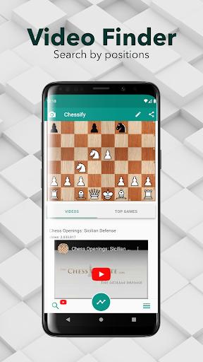 Magic Chess tools. The Best Chess Analyzer ud83dudd25 5.3.10 Screenshots 5