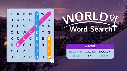 World of Word Search 1.4.0 screenshots 5