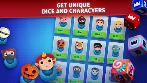 Ludo - Offline Games  screenshots 8