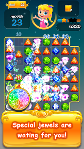 New Jewel Pop Story: For Pc – Free Download In Windows 7/8/10 And Mac Os 1