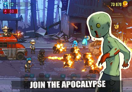 Dead Ahead: Zombie Warfare Mod Apk (Free Shopping) 9