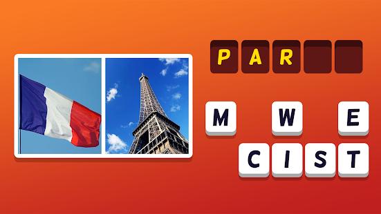 2 Pics 1 Word Quiz 2021 screenshots 5