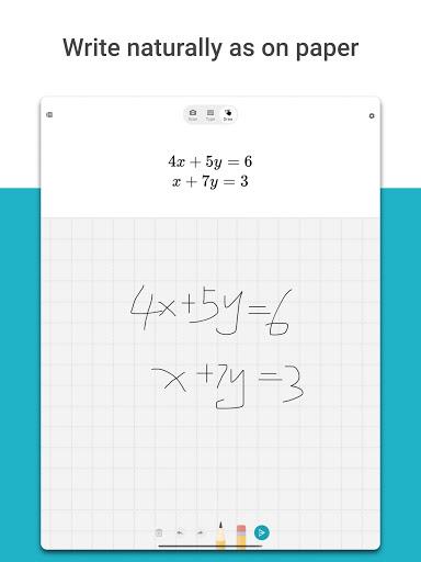 Microsoft Math Solver 1.0.121 screenshots 16
