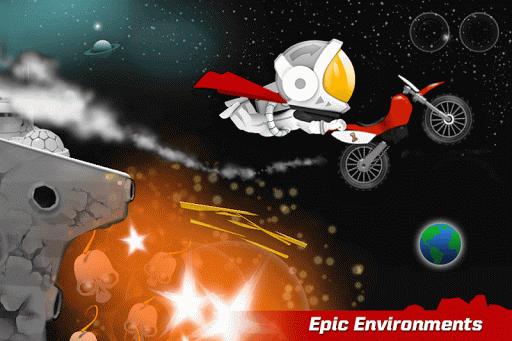 Bike Up! 1.0.110 screenshots 10