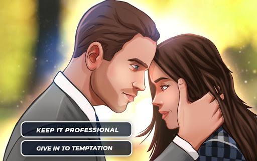 Playbook: Interactive Story Games  screenshots 3