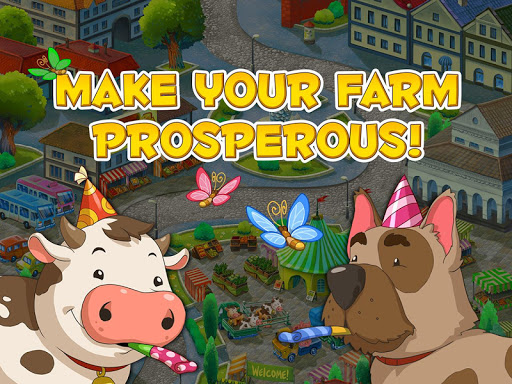 Frenzy Days Free: Timeuff0dManagement & Farm games 1.0.74 screenshots 13