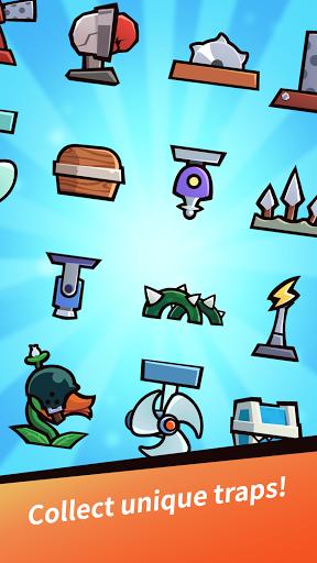Trap Master: Merge Defense 0.5.2 screenshots 6
