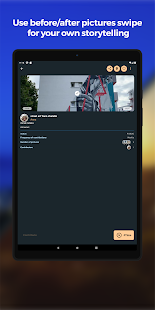 Download #time by Enlaps For PC Windows and Mac apk screenshot 7