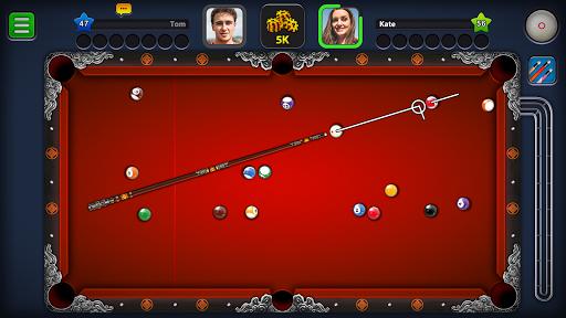 Code Triche 8 Ball Pool (Astuce) APK MOD screenshots 2