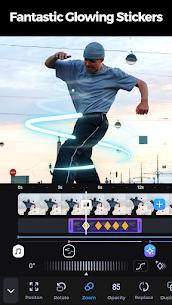 GoCut Pro – Glowing Video Editor 3