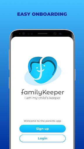 FamilyKeeper Parent FK-9.6.2 Screenshots 1