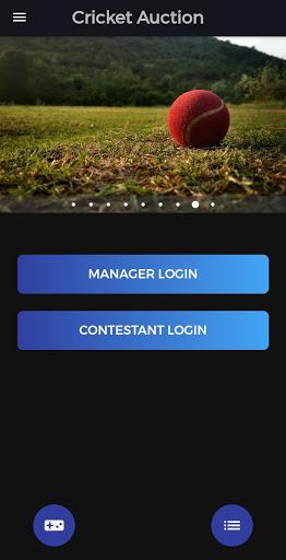 CricAuc: The Ultimate Cricket Auction 4.2.3 screenshots 1