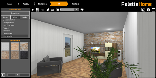 Palette Home 5.2.125.4010 Screenshots 3