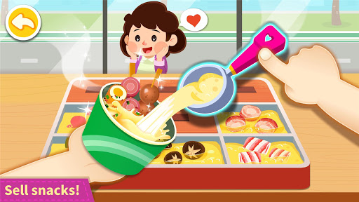 Baby Panda's Town: Supermarket 8.48.00.01 Screenshots 12