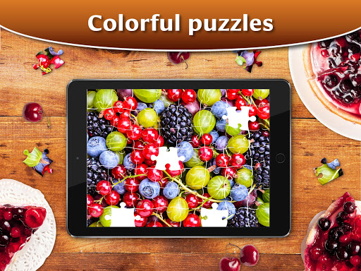 Jigsaw Puzzles Collection HD - Puzzles for Adults apktram screenshots 9