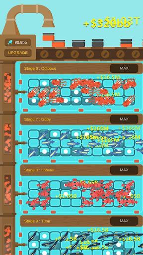 fish farm - idle game screenshot 2