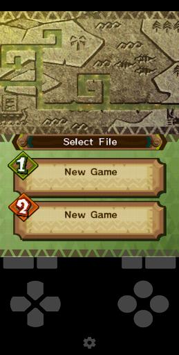 The S-Track DS (Simulator) 0.001111 Screenshots 1