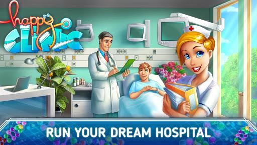 Happy Clinic! 1.4 de.gamequotes.net 1