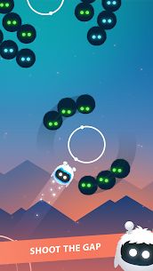 Orbia: Rahatlayın Zıplama Oyunu Full Apk İndir 2