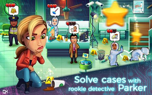 Parker & Lane: Criminal Justice  screenshots 1