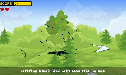 Birds hunting 1.2.27 screenshots 4