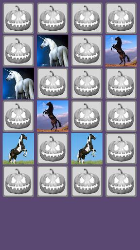horses memory game screenshot 2