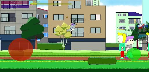 Attack Of Bird 1.25 screenshots 2