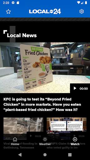 mid-south news - local 24 screenshot 3