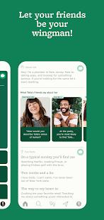 Sweet Pea - Dating & Relationships 4.1 Screenshots 3