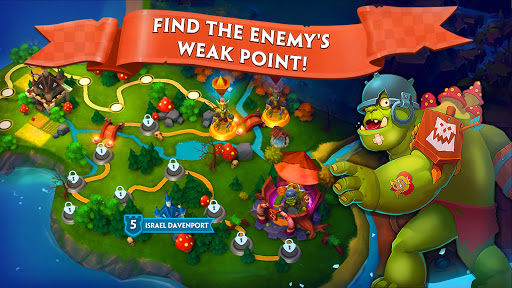 Broyalty u2013 Medieval Kingdom Wars, RPG War Strategy  screenshots 17