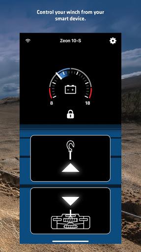 WARN HUB Wireless Control 0.2.4 screenshots 1