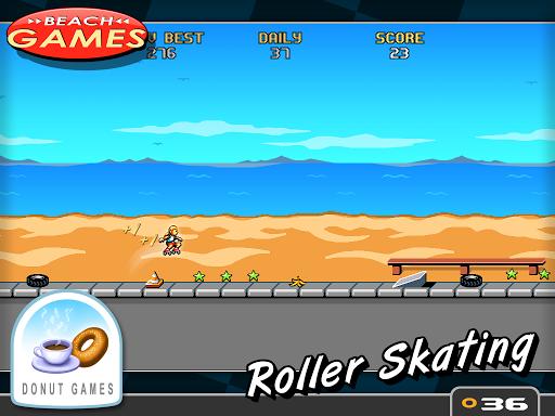 Beach Games painmod.com screenshots 8