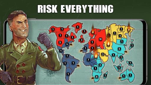 B&H: WW2 Strategy, Tactics and Conquest 5.25 screenshots 1
