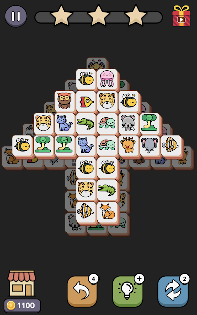 Match Animal screenshot 13