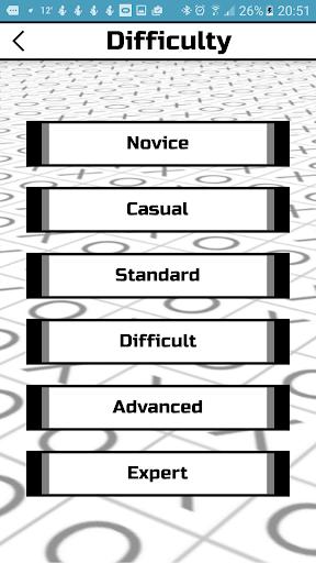 No Four in a Row  screenshots 1