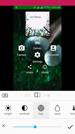 Photoshoot Editor 1.0 Screenshots 14
