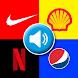 LOGOSOUND: Guess the logo sound